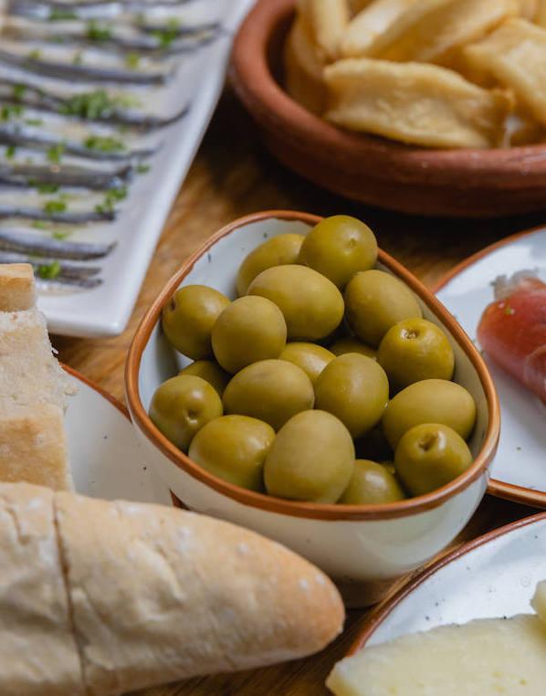 Spaans Restaurant Maastricht